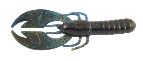 Today Yum Lures F2 Craw Papi, Bama Bug, 3.75-Inch  Review