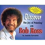 Weber Weber Bob Ross Books Discover The Joy of Painting