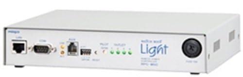 明京電機 遠隔電源制御装置。4口タイプのネットワーク監視・自動リブート装置WATCHBOOT lght RPC-M5C