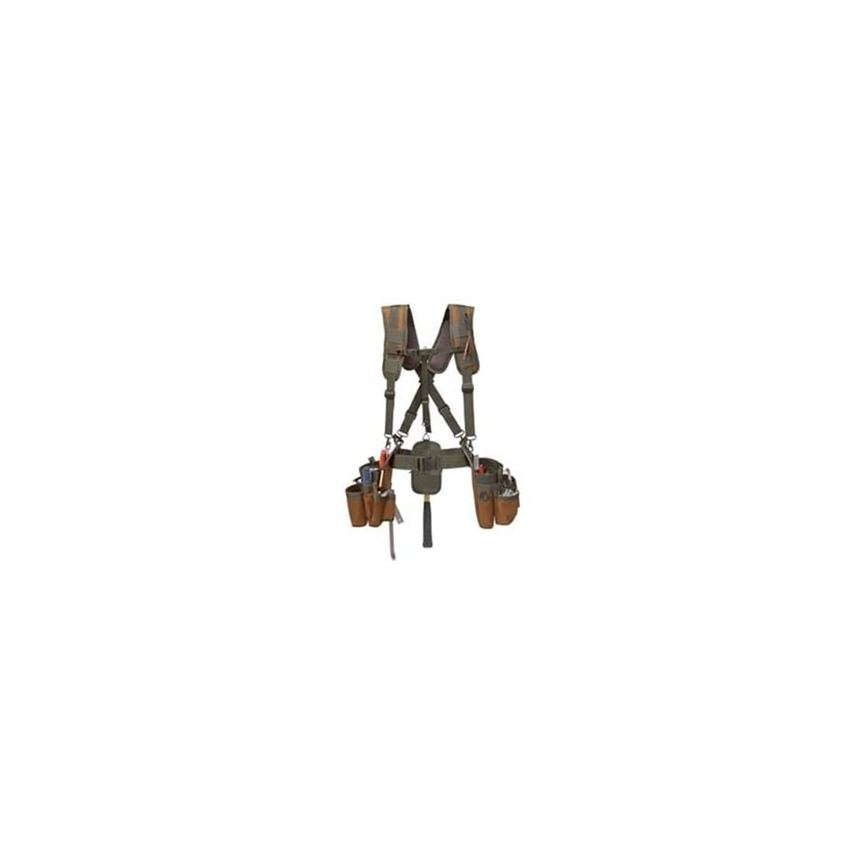 Bucket Boss Air Lift Suspension Tool Belt