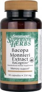 swanson-estratto-di-bacopa-monnieri-brahmi-250mg-90-capsule-bacognizer-standardizzato-12-bacopa-glyc