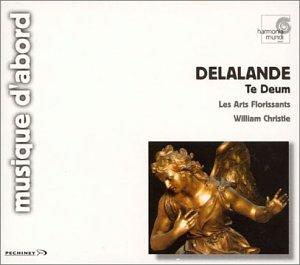 Delalande, Michel-Richard (1657 - 1726) 31NH06J0J7L._