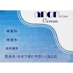 興和 アノンコーワクリーム 80g
