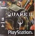 echange, troc Quake 2 Playstation
