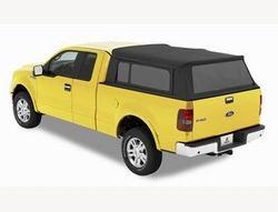 Bestop 76305-35 Supertop Black Diamond Truck Bed Top