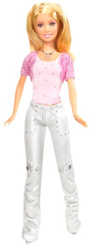Buy Low Price Mattel High School Musical Sharpay Doll Figure (B000OUJXX6)