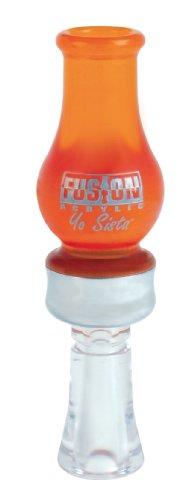 Primos Fusion Acrylic Yo' Sista (Jagged Ice Orange)