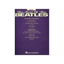 Hal Leonard Best Of the Beatles (Trumpet)