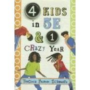Image for 4 Kids in 5E and 1 Crazy Year