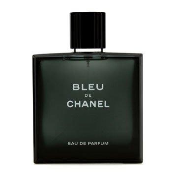 CHANEL Bleu De EDP Vapo 100 ml, 1er Pack (1 x 100 ml)