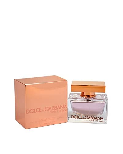Rose The One By Dolce & Gabbana For Women - 1.6 Oz Edp Spray