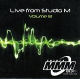 Live From Studio M Volume 8-Triple MMM 105.5FM