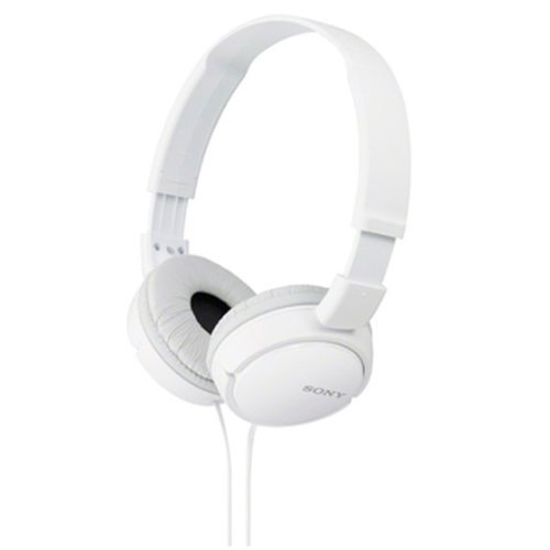 Deals on Sony MDR-ZX110A On-Ear Stereo Headphones