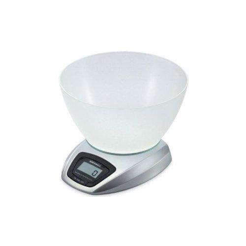 Soehnle Siena Plus 658418 Bilancia da cucina digitale