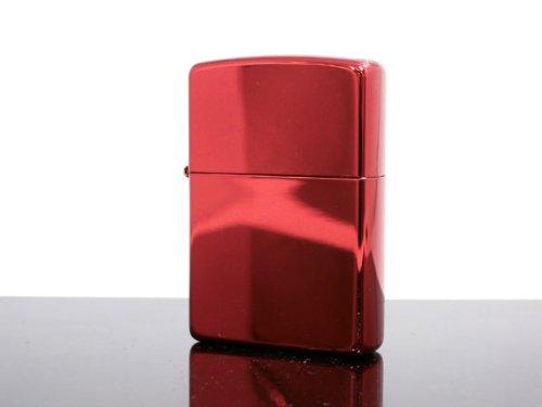 Zippo ZIPPO lighter red coated 162 NEO-R