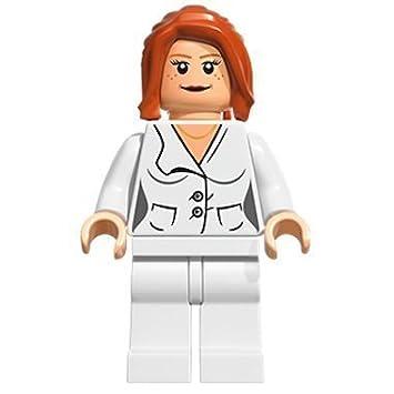 LEGO Super Heroes: Pepper Potts Mini-Figurine