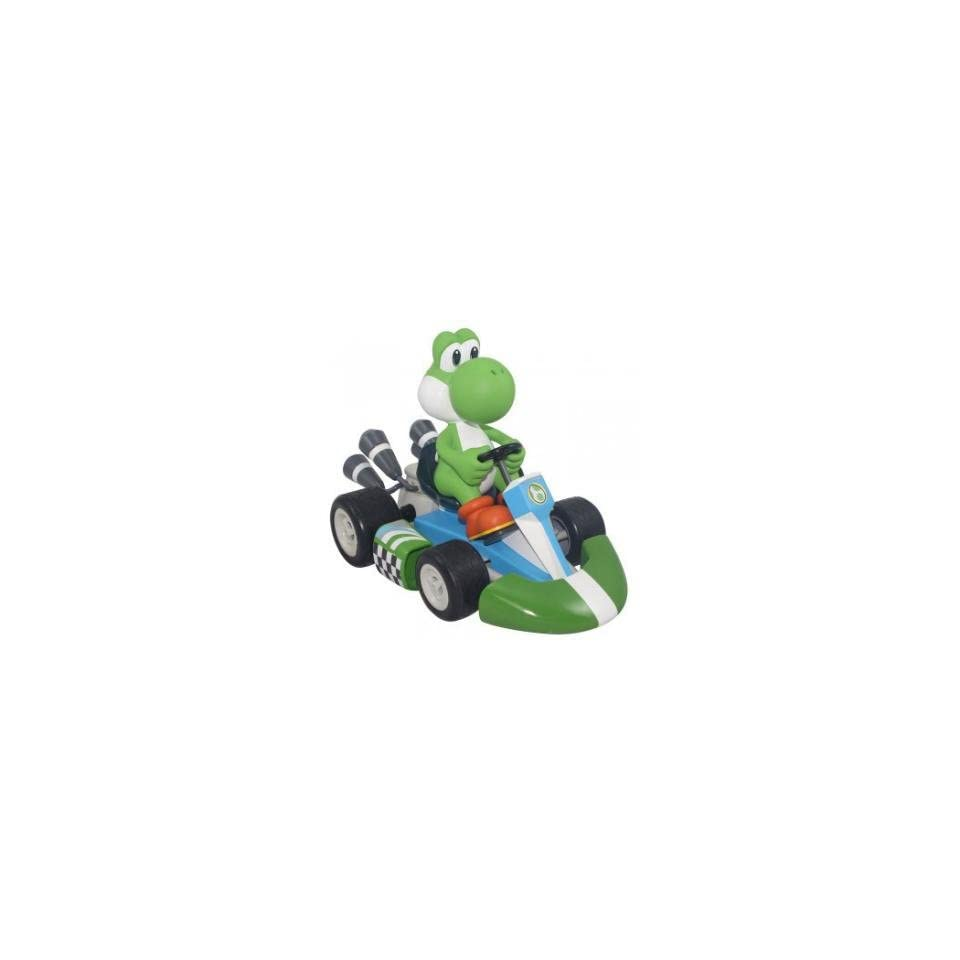 Super Mario Kart Wii RC Fahrzeug Yoshi Spielzeug