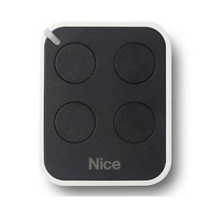 Nice Era-One ON4E telecomando originale 4 tasti 433,92 Mhz rolling code radiocomando apricancello
