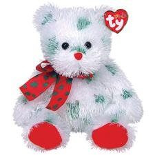 Ty Punkies Santa Claws - Bear