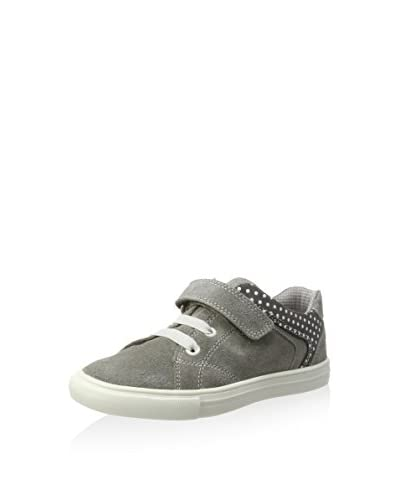 RICHTER Zapatillas Fedora Gris