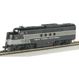 Bachmann 11712 Ft A Southern Ho Exclusive!