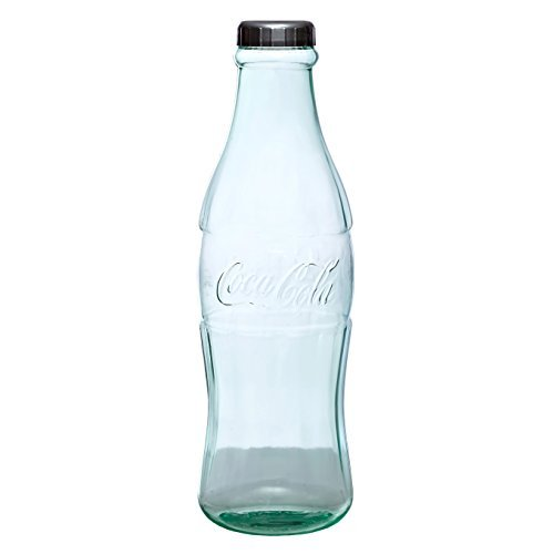 Coca-Cola Coke Contour Bottle Coin Bank 11.75 In.