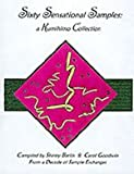img - for Sixty Sensational Samples: A Kumihimo Collection book / textbook / text book