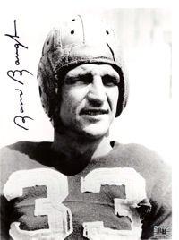 Sammy Baugh Autographed Washington Redskins 8x10 Photo by DenverAutographs