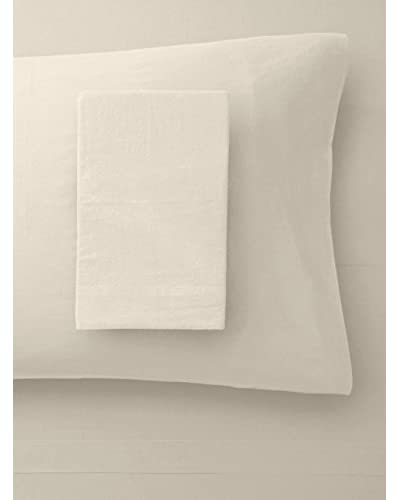 Stitch & Loop Stone Washed Sheet Set