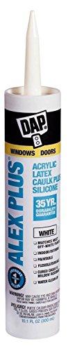 dap-inc-18152-6-pack-101-oz-alex-plus-acrylic-latex-caulk-plus-silicone-white
