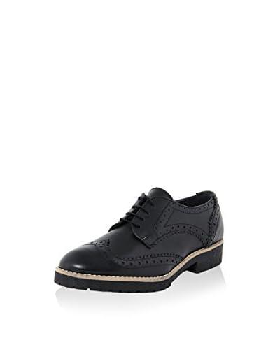 SUPERBA Zapatos de cordones Negro