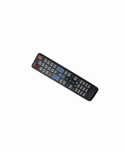 Universal Smart 3D Replacement Remote Control Fit For Samsung Pn59D8000Ffxzc Pn64D8000 Un46D6900Wfx Plasma Lcd Led Hdtv Tv