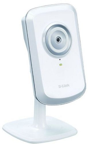 D-Link DCS-930L Wireless N Home IP Kamera
