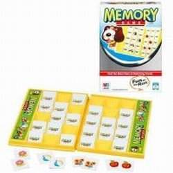 Memory Fun On the Run Game - 1