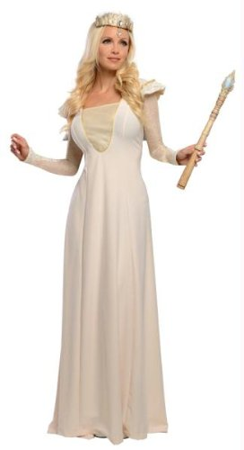 Costumes for all Occasions RU887170MD Oz Glinda Adult Medium