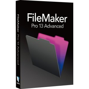 FILEMAKER PRO 13 ADVANCED