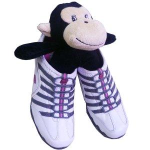 Monkey Shoe Freshener