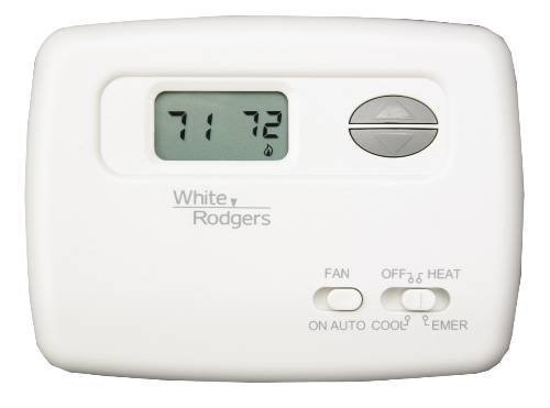White-Rodgers-1F79-111-Non-Programmable-Heat-Pump-Thermostat-by-White-Rodgers