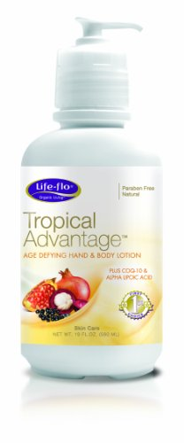Life-Flo Tropical Advantage, 19-Ounce
