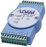 ADVANTECH - ADAM-4068-BE - RELAY I/O MODULE