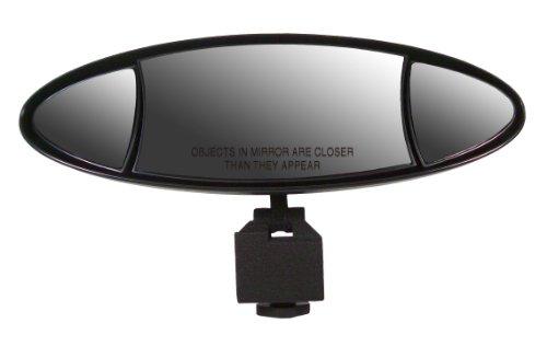 CIPA 02002 Ellipse 4 x 11 Marine MirrorB0000BYQZ0
