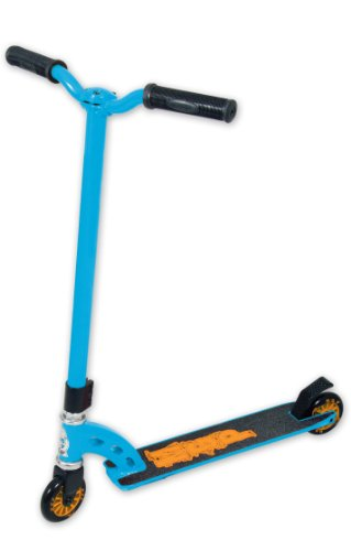 Madd Gear MGP 2011 Base Scooter Sky Blue 202-297