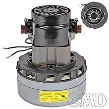 116296 Lamb Vacuum Motor 220 240 Volt Vacuum And Dust