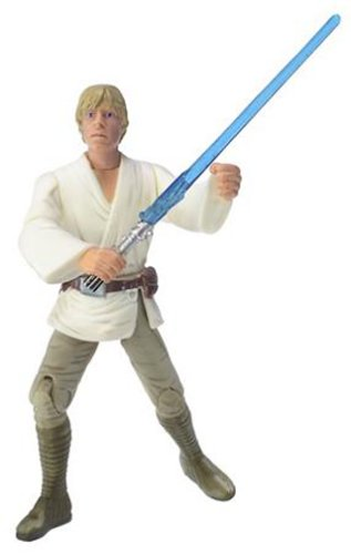 Best Price Luke Skywalker Tatooine Encounter Star Wars A New Hope 3 75 Action FigureB0000AWFKJ