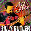 Legends of Acid Jazz(Billy Butler)