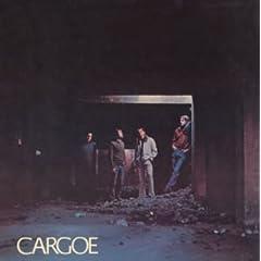 Cargoe - Feel Alright / Tokyo Love