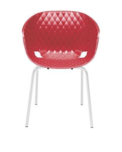 METAL MOBIL stoelen set van 2 Unika - 594