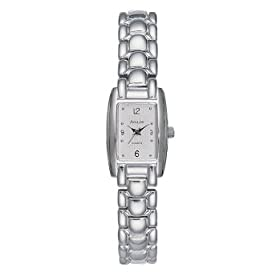 avalon ladies fashion 925 sterling silver watch model 7346