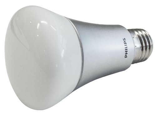 Philips 431650 Hue Personal Wireless Lighting, A19 Single Bulb, Frustration Free