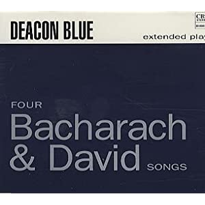 Four Bacharach & David Songs